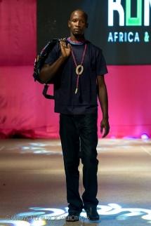 Malengo Foundation Ubuntu Fashionista Hot Pink Cat Walk_003