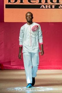 Malengo Foundation Ubuntu Fashionista Hot Pink Cat Walk_006