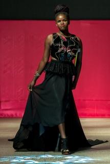Malengo Foundation Ubuntu Fashionista Hot Pink Cat Walk_009