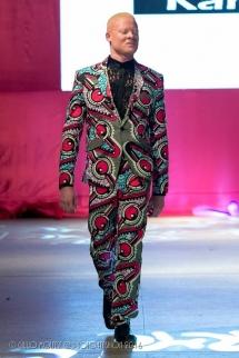 Malengo Foundation Ubuntu Fashionista Hot Pink Cat Walk_013
