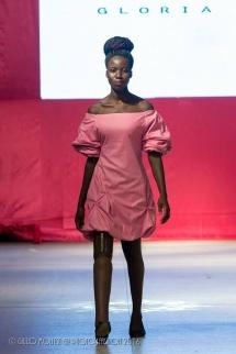 Malengo Foundation Ubuntu Fashionista Hot Pink Cat Walk_020