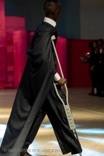 Malengo Foundation Ubuntu Fashionista Hot Pink Cat Walk_030