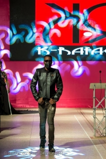 Malengo Foundation Ubuntu Fashionista Hot Pink Cat Walk_032