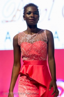 Malengo Foundation Ubuntu Fashionista Hot Pink Cat Walk_037