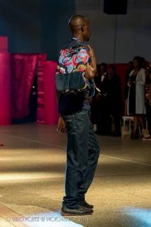 Malengo Foundation Ubuntu Fashionista Hot Pink Cat Walk_039