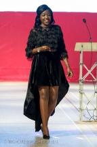 Malengo Foundation Ubuntu Fashionista MIhunde