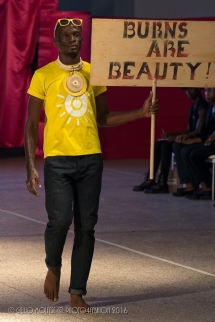 Malengo Foundation Ubuntu Fashionista Protest Runway_005
