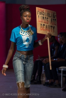 Malengo Foundation Ubuntu Fashionista Protest Runway_007