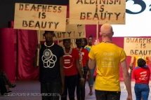 Malengo Foundation Ubuntu Fashionista Protest Runway_011