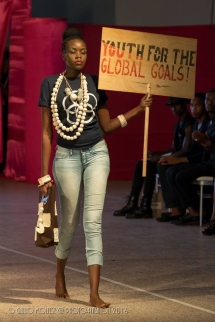 Malengo Foundation Ubuntu Fashionista Protest Runway_014