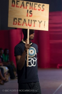 Malengo Foundation Ubuntu Fashionista Protest Runway_017