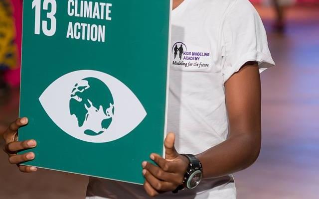 malengo_foundation_Global_Goals_Runway17