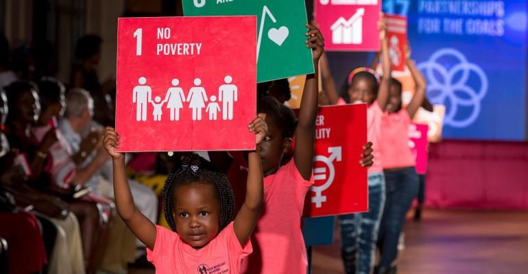 malengo_foundation_Global_Goals_Runway20